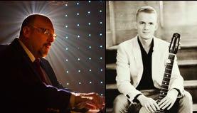 17.7.2018 Olli Soikkeli Trio + Marian Petrescu Quartet