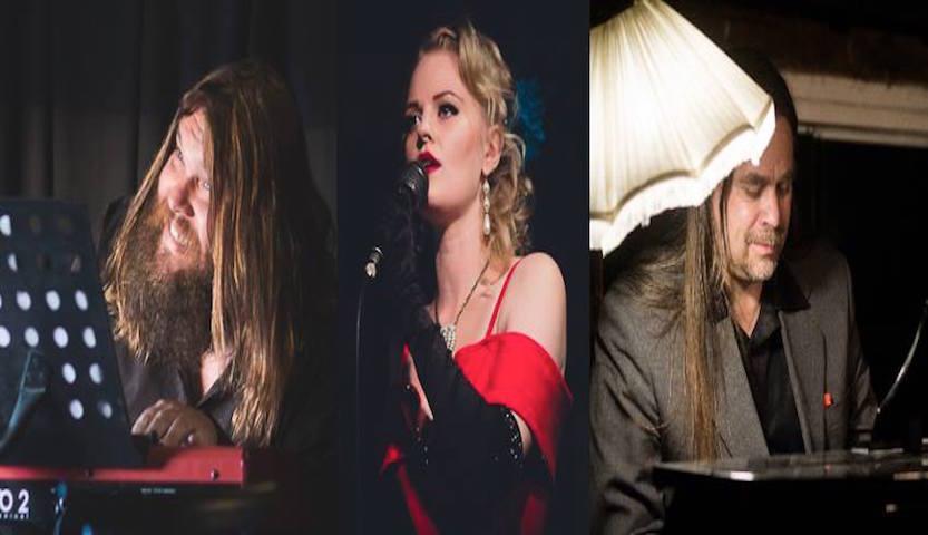 02.11.2018 Jazz-ilta: Jazzbasilika trio